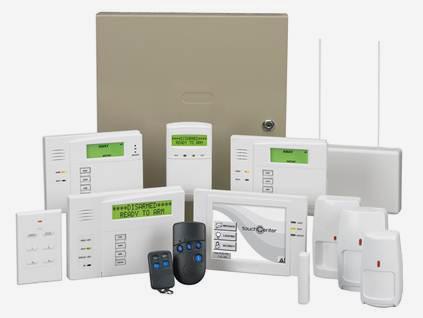 alarm sec systems