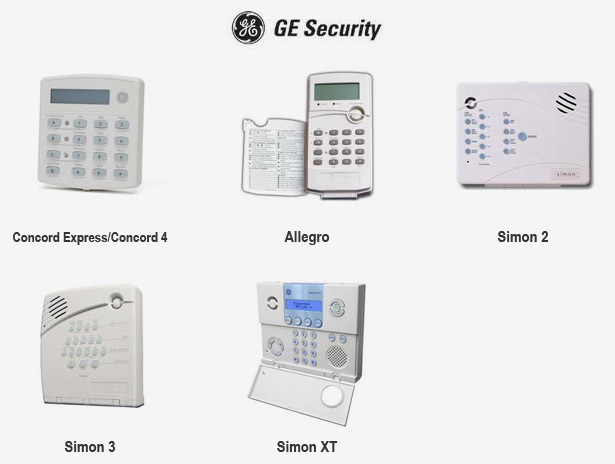 GE Security